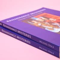 Renaissance Mysteries, Volume I:  Natural Colour,  by Michael Price